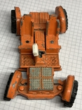 Dinky Toys Lunar Roving Vehicle Made in England, фото №8