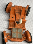 Dinky Toys Lunar Roving Vehicle Made in England, фото №9