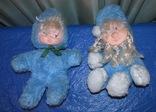 Две куклы времен СССР, фото №2