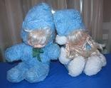 Две куклы времен СССР, фото №6