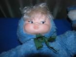 Две куклы времен СССР, фото №7