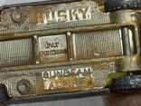 Husky Made in Gt.Britain Sunbeam Alpine, фото №9