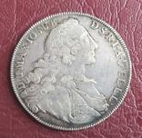 Талер Бавария 1764 год, фото №8