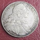 Талер Бавария 1764 год, фото №9