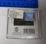 Магнит сувенирный евро 2012 фото 2