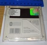 Сувенирная рамка для фотографии на магните. евро 2012 фото 2