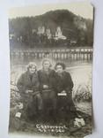 Фото Свято-Успе́нская Святого́рская ла́вра  1938 год фото 1