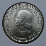 5 крон 1964 г. Дания (серебро) aUNC, фото №2