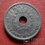 1 крона 1950 Норвегия (Т.5.1), фото №2