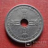 1 крона 1950 Норвегия (Т.5.1), фото №3