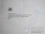 """Битов Андрей Георгиевич """"Жизнь в ветреную погоду"""", фото №4"""