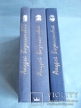 Вознесенский Андрей Собрание сочинений в трёх томах, фото №2