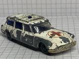 HUSKY Citroen-Safari, фото №2