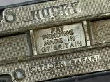 HUSKY Citroen-Safari, фото №7
