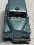 2004 Mattel Inc 1:63   London Taxi, фото №8