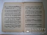 Бетховен Сонаты для фортепиано 1930 тираж 300, фото №6