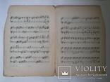 Бетховен Сонаты для фортепиано 1930 тираж 300, фото №10