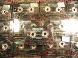 Аудиокассеты импортные б.у 25 шт.самоучитель английского языка, фото №7