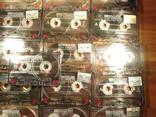 Аудиокассеты импортные б.у 25 шт.самоучитель английского языка, фото №8