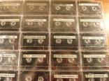 Аудиокассеты импортные б.у 25 шт. с молитвами, фото №12