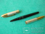 Четыре шариковые ручки Индия 1969г., фото №4