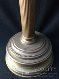 Керосиновая лампа , нач.20го века, Англия, фото №9