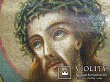 Икона Иисус -  55 см. х 70 см., фото №4