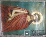 Икона Иисус -  55 см. х 70 см., фото №6