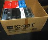 Аудиокассеты разные в упаковке и запайке 13 шт фото 7