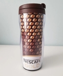 Тревел-чашка Nescafe Gold, фото №2