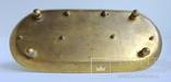 Чернильница. Письменный прибор с термометром. Европа ХІХ век., фото №11