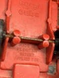 CORGI CUBS Made in Gt.Britain Patent  Applied  For, фото №9