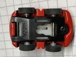 MIDORI  красный, фото №6