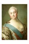 Императрица Елизавета Петровна, младшая дочь Петра І и Екатерины І., фото №2