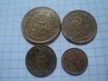 1,2,3,5 копеек 1930 г., фото №3