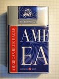 Сигареты AMERICAN BLUE EAGLE