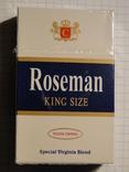Сигареты ROSEMAN