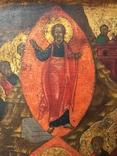Икона Сошествие во ад, фото №4