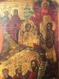 Икона Сошествие во ад, фото №5