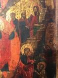 Икона Сошествие во ад, фото №6