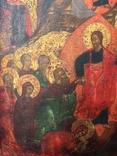 Икона Сошествие во ад, фото №7