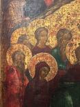 Икона Сошествие во ад, фото №10