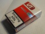 Сигареты UT Classic RED фото 7