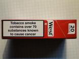 Сигареты WEST ORIGINAL фото 4