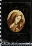 15.3. Дева Мария (Печать на стекле), фото №3