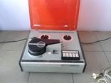 Видеомагнитофон 1979г., фото №2