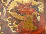 Икона ''Воскресение Христово''19в., фото №6