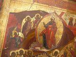 Икона ''Воскресение Христово''19в., фото №7