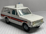 Dinky Toys RANGE ROVER Made in England, фото №2