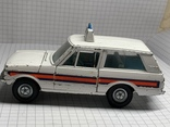 Dinky Toys RANGE ROVER Made in England, фото №3